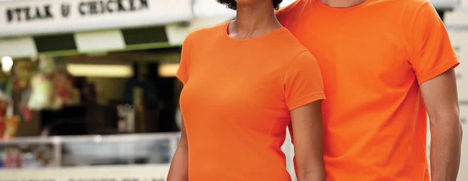 Stampa di magliette personalizzate on line con stampa a colori eadcbf208563