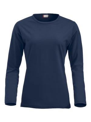 Fashion-T Ladies LS